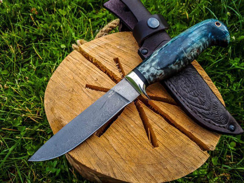 aaknives-aaknife-bulat-wootz-steel-blade-knife-hand-forged-butal-knife-handmade-custom-made-knife-hunting-knife-handcrafted-knife-4