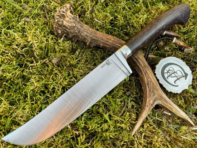 aaknives hand forged dabascus steel blade knife handmade custom made knife handcrafted knives autinetools northmen 19 1 12